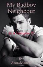 Mein Nachbar , ein Vampire ?!? by Amalya1309