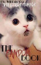 The Fandom Book by wikusia_02