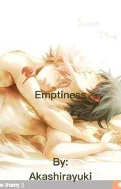Emptiness by Akashirayuki