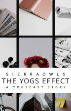 The Yogs Effect • Yogscast||Hatfilms by SierraOwls