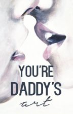 You're Daddy's Art [Larry Stylinson] by LarryGeneration