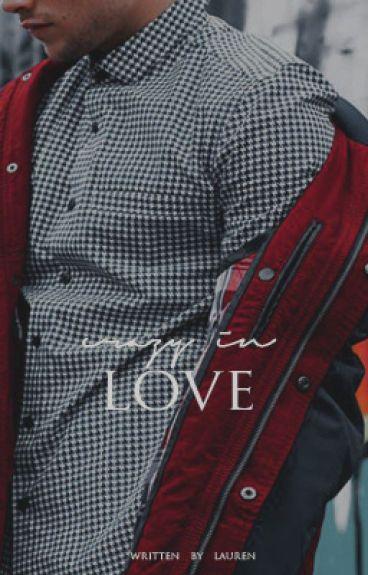 Crazy in Love » Dylan Sprayberry [REWRITING]