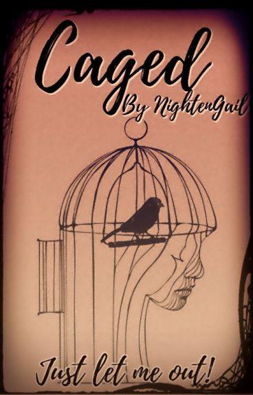 Caged (Zane x Reader)