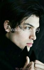 Deadly Living  (Boy X Boy) by allthebishie