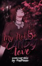 My Not So Candy Love || kastiel // słodki flirt by -MadMoxxi-