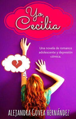 Yo, Cecilia...