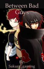 Between Bad Guys by Sakura_gaming