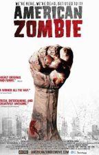 La resurrección de los zombies. by lRivasAlex