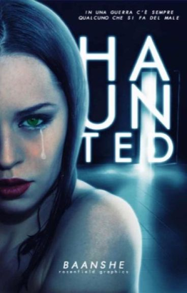 Haunted [Haunted Trilogy - First] | Teen Wolf - Stydia