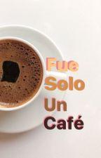 |El Chico Del Los Cafés|  by La_Zama