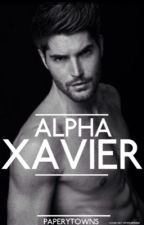Alpha Xavior by paperytowns
