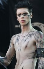 The Neighbour - An Andy Biersack Fanfiction by Monstergirl9234