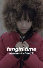 [Fangirl time] by AuSooMiccheo12