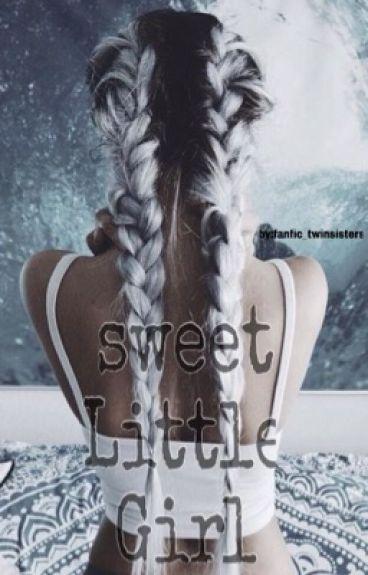 Sweet little girl (Hunter Rowland fanfic)