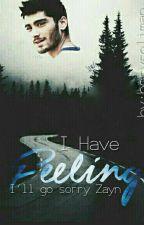 (I Have Feeling (Z.M قيد التعديل by Bassma_soliman