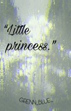 little princess « l.s by Green_Blue_