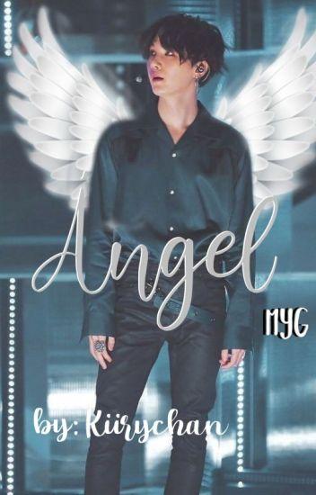 Angel (Suga y tú ) ~Terminada~