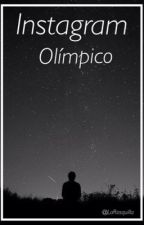 Instagram Olímpico by LaRosquilla