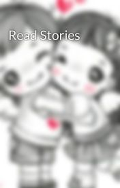 Read Stories by cecepottie