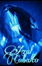 Azul Cobalto (Solangelo) by SelerisRanocab