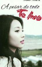 A Pesar De Todo, Te Amo. (Yura|Girl'sDay) by PalomaaPaulette