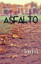 Asfalto by MateusTolkien