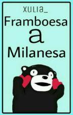 Framboesa A Milanesa by Xulia_