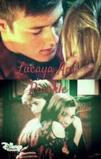 Lucaya&Riarkle Messages by ParisSoria