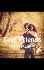 Best Friends by Calumwonders