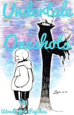 Undertale One-shots [COMPLETED] by Wonderful_Psychos