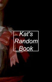 Kat's Random Book by thomas-son