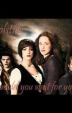 Alice and Bella Cullen become more than friends by GoldenTridents