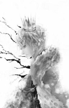 Chaos's Broken son by Lfayblood