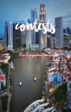 Contests! :) by OurSingaporeStory