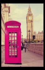 Minha Vida Em Londres(Em Revisão)  by oppsjuh4