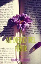 Mi Diario Del Amor by Estefania2754
