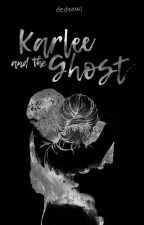 Karlee and the Ghost by anasxtacia