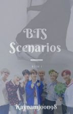 BTS Scenarios ● by Kaynamjoon98