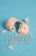 Porcelain -- yoonmin by OfMiceAndImbeciles