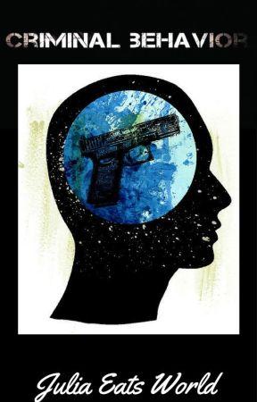 Criminal Behavior by Julia_Eats_World