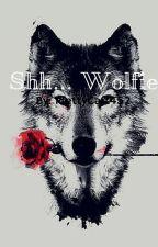 Shh... Wolfie by PrettyCat452