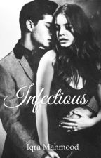 Infectious by iqrazy
