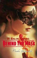 Behind The Mask by nesha_rianda