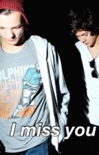 I miss you - larry {spanish translation} by HeroineLouis