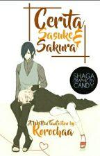 SASUSAKU Oneshoot Collection by Rorochaa
