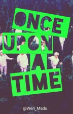 Once Upon A Time { Seventeen } by Wen_Bolinho