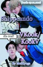 Shippeando  a VKook by MeiHyuga