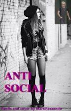 Anti Social by martinezzando