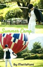 Summer Camp by MoritaYumi