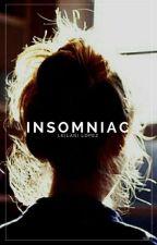Insomniac | ✓ by ceraunophic